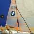 29er Modell Segel