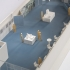 Ausstellungsraum Modell
