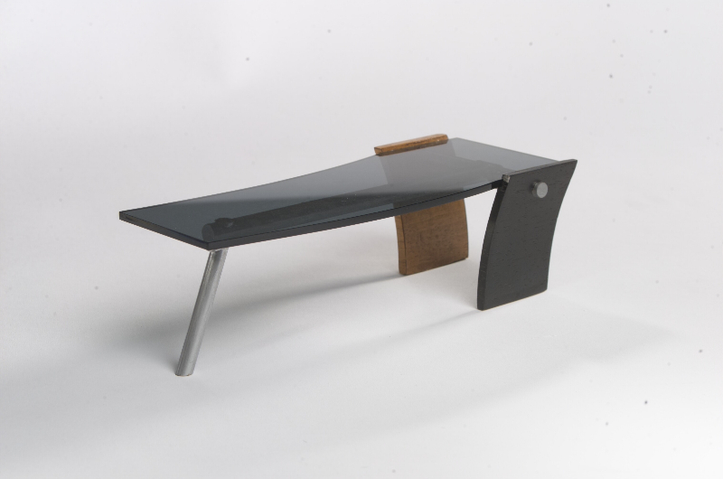 Schreibtisch Modell