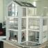 Energiesparhaus Modell
