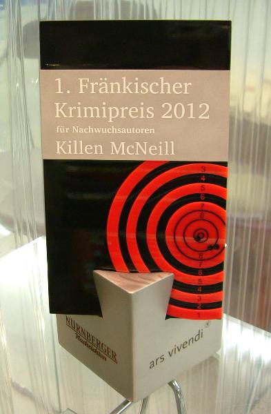 Autorenpreis