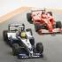 Formel1 Diorama 1:43